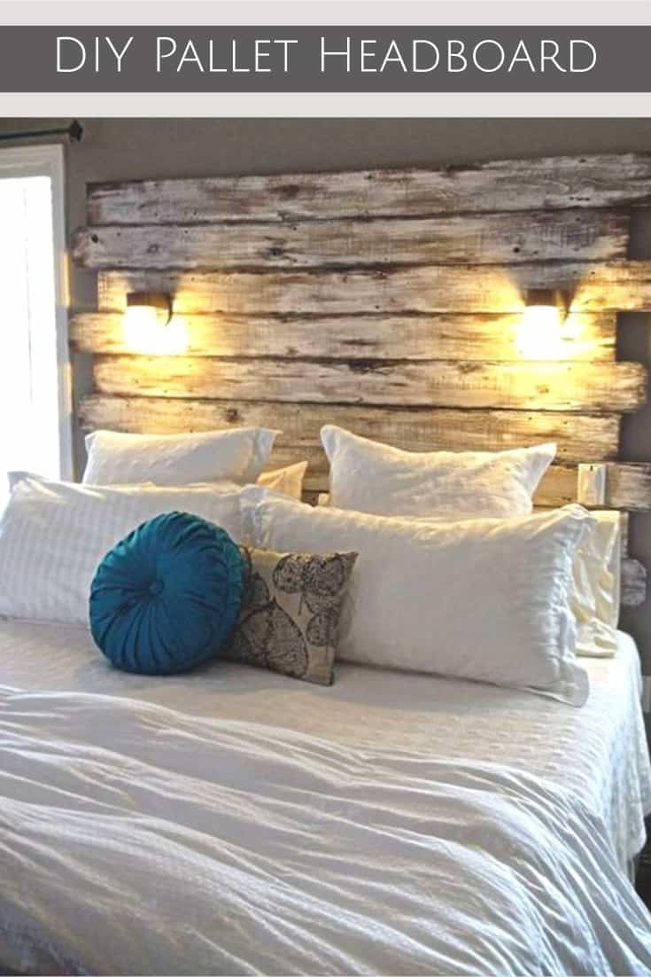 Home Bedroom Modern Headboards