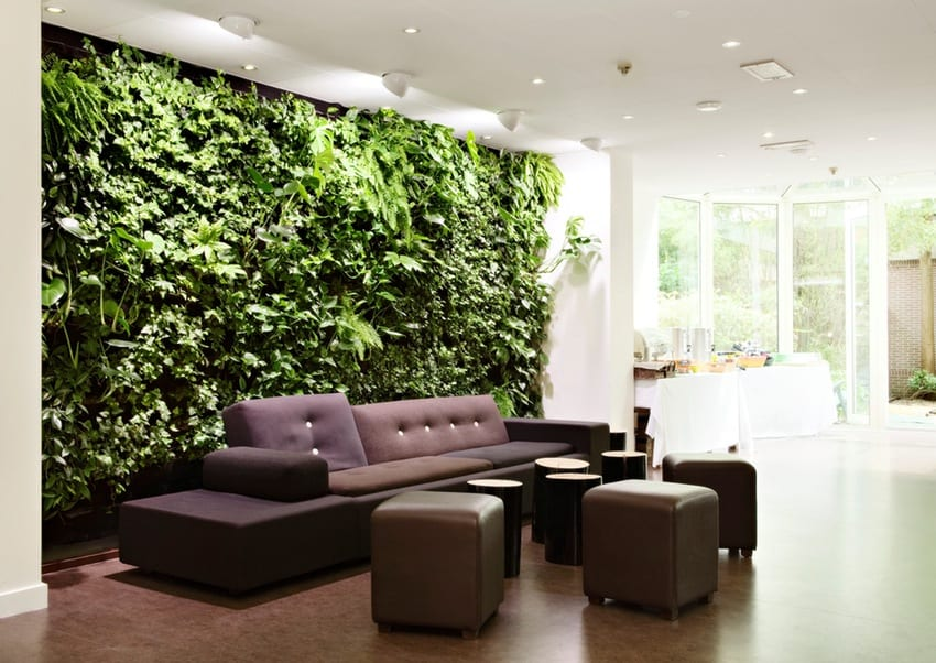 20 Inspirational Statement Walls Ideas That Will Spice Up ...