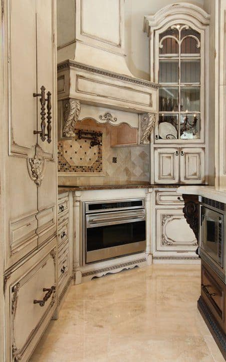 NATURAL french kitchen DESIGNS