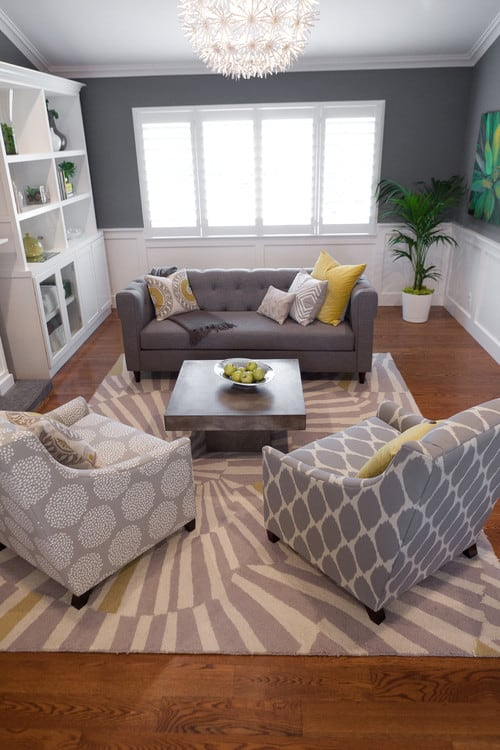 Excellent Tips How To Mix Patterns In Your Home Like A Pro ...