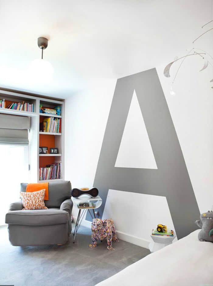 20 Inspirational Statement Walls Ideas That Will Spice Up Your ...