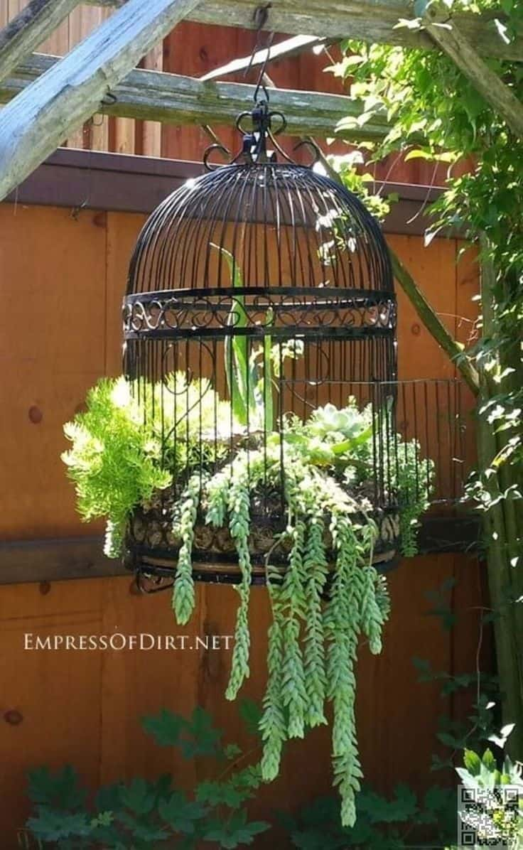 vintage garden decor ideas to give your outdoor space flair best planters only on pinterest diy edaeafbff toys art