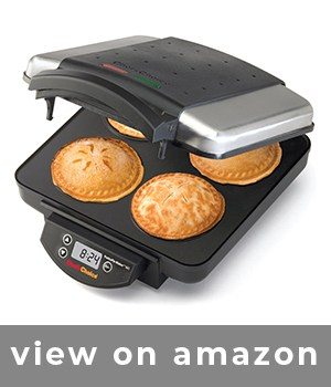 http://www.amazon.es/s/?field-keywords=Chef%27s%20Choice%20860%20Pie%20Maker%2C%20Petite