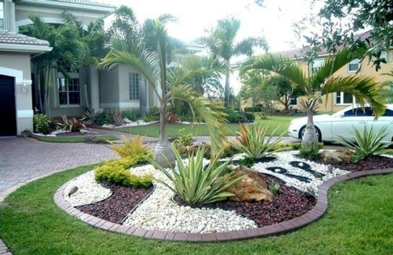 21 Incredible Pebble Landscapes That Will Enhance Your ...