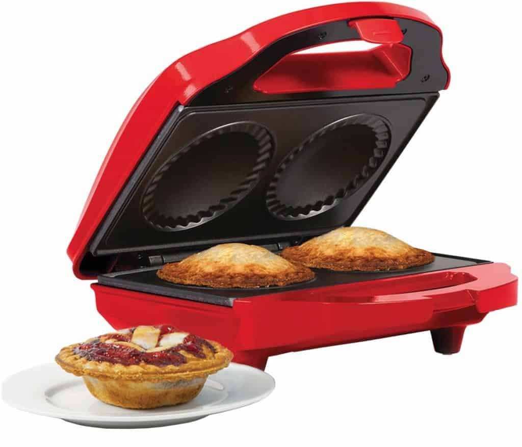 Fun Mini Pie Maker