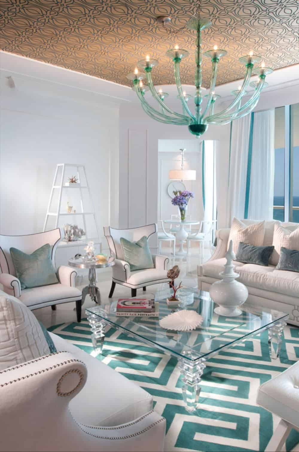 turquoise living room curtains interior design is always good idea6 accessories color wheel rustic wall decor home accents and brown white bedroom ideas