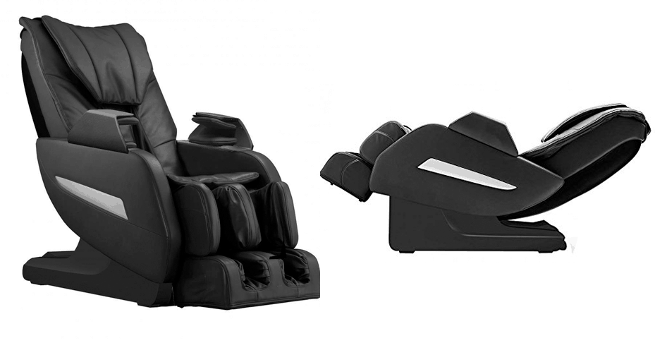 10 Best Massage Chairs Amp Recliners Of 2019|ultimate 101