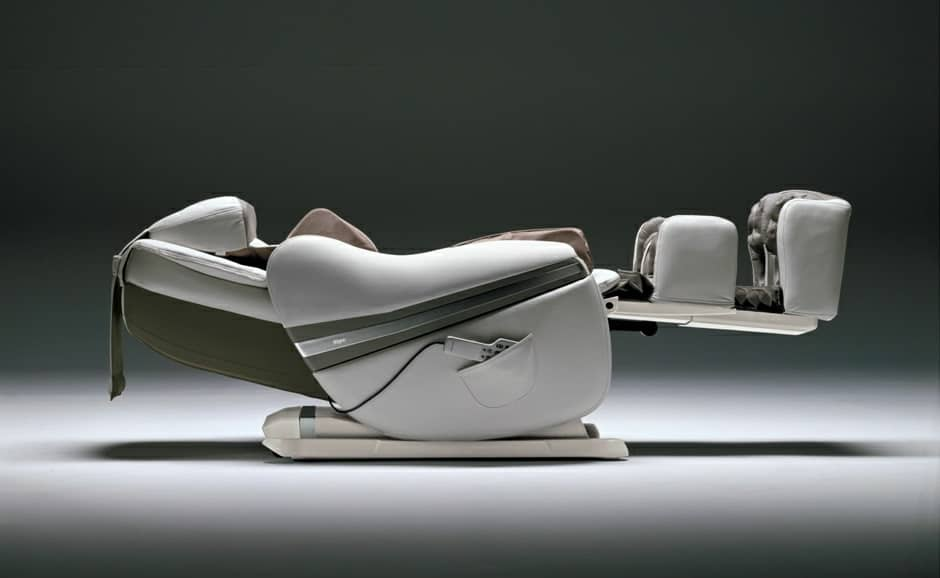 Massage Chairs 101|Best Massage Chairs & Recliners of 2018, Benefits, Styles, Brands