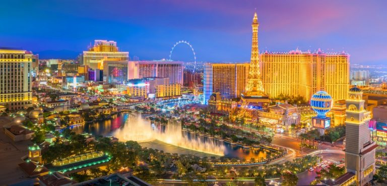 16 fascinating facts about Las Vegas 1
