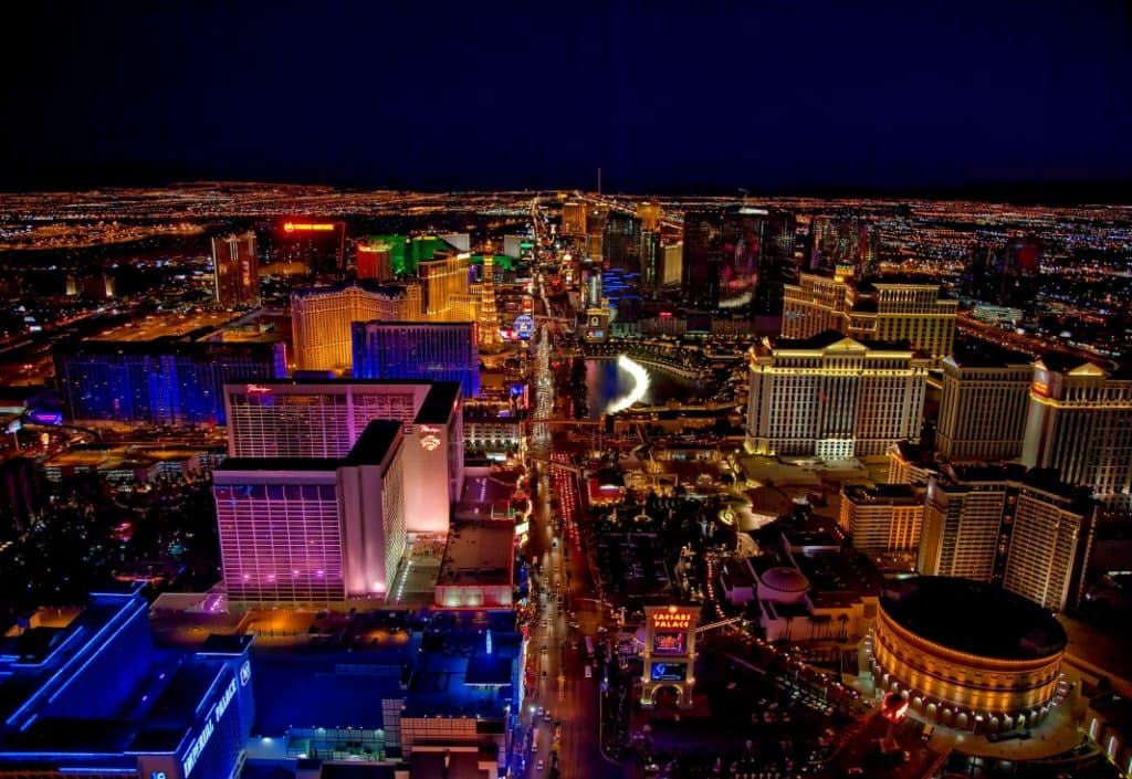16 fascinating facts about Las Vegas 3