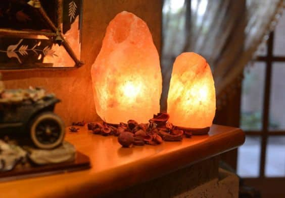 Himalayan Salt Lamps Faq Your Questions Answered