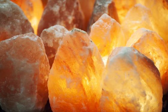 How to Tell If Your Salt Lamp is Real
