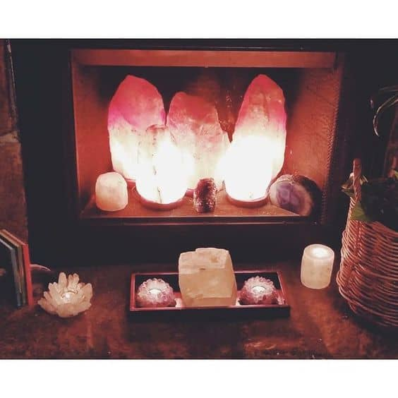 questions answered Himalayan Rock Lamps