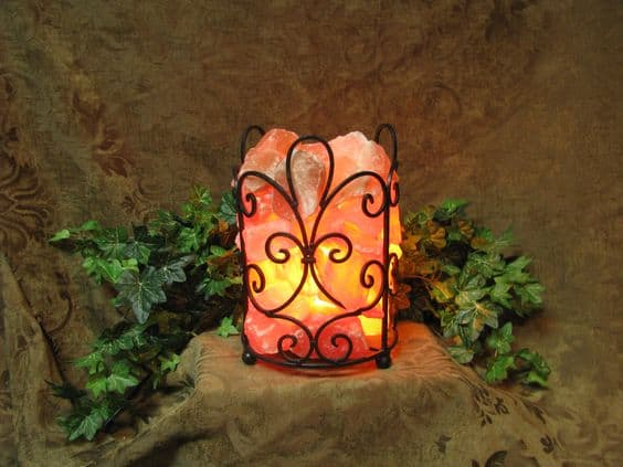 questions answered Himalayan Salt Lamps