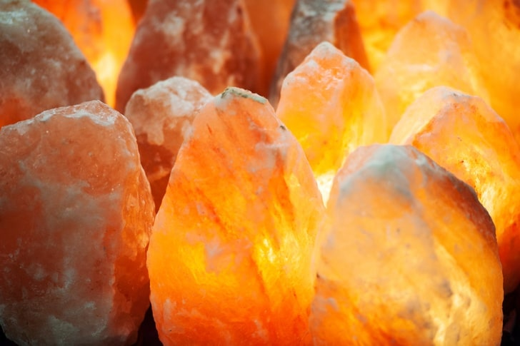 Best Place To Buy Himalayan Salt Lamps Impressive How To Tell If Your Salt Lamp Is Real Authentic Guide