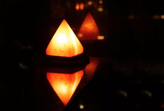 Himalayan Salt rock Lamps are the Health Benefits Real