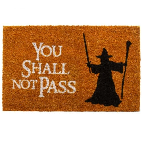 Best Funny Welcome Mats