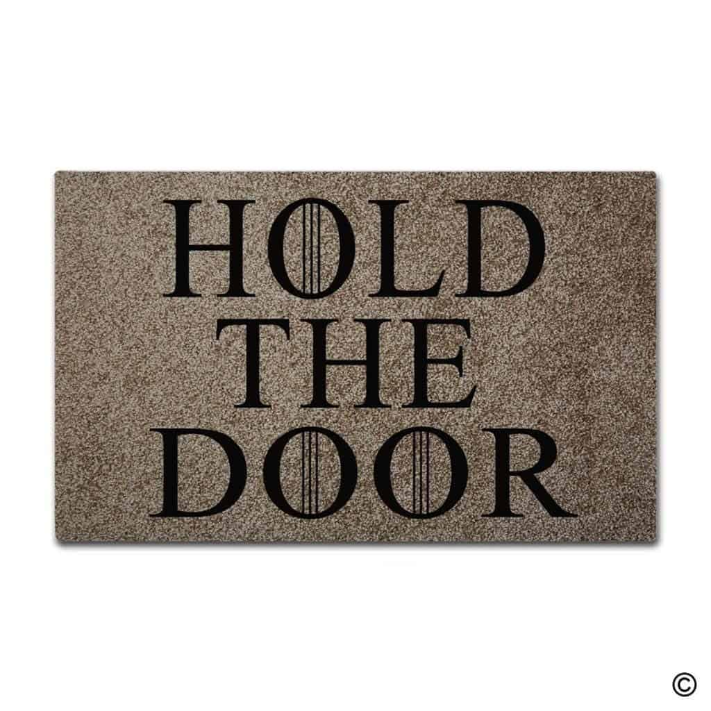b947662789ac The 53 Best Funny Welcome Mats to Rock in 2018 | Homesthetics ...