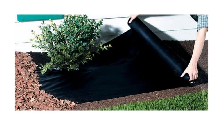 5 Best Weed Barriers and Landscape Fabric for Happy Gardeners