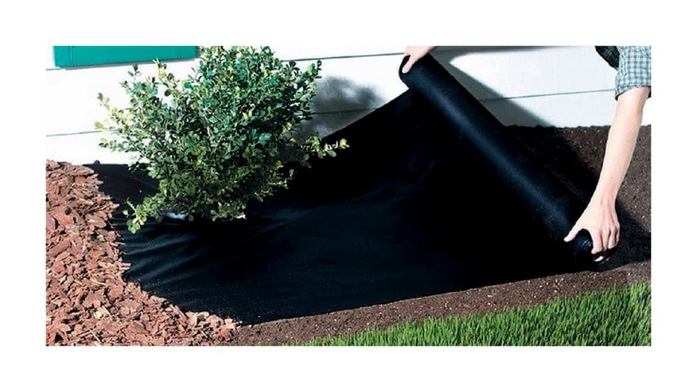 5 Best Weed Barriers And Landscape Fabric For Hy