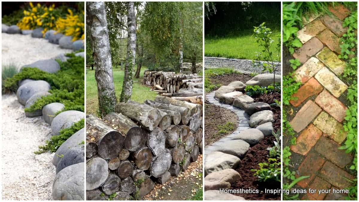 73 Cool Garden Edging Ideas to Pursue | Homesthetics ... Railroad Ties Vegetable Garden Design on fencing vegetable garden, brick vegetable garden, railroad tie rose garden, retaining wall vegetable garden, home vegetable garden, raised bed vegetable garden, railroad tie raised garden, backyard vegetable garden, tree branch vegetable garden, pvc vegetable garden, railroad tie garden boxes, railroad sidewalk ideas, railroad ties for landscaping, stone vegetable garden, milk crate vegetable garden, concrete vegetable garden, rock vegetable garden, wood vegetable garden, railroad tie garden steps, metal vegetable garden,