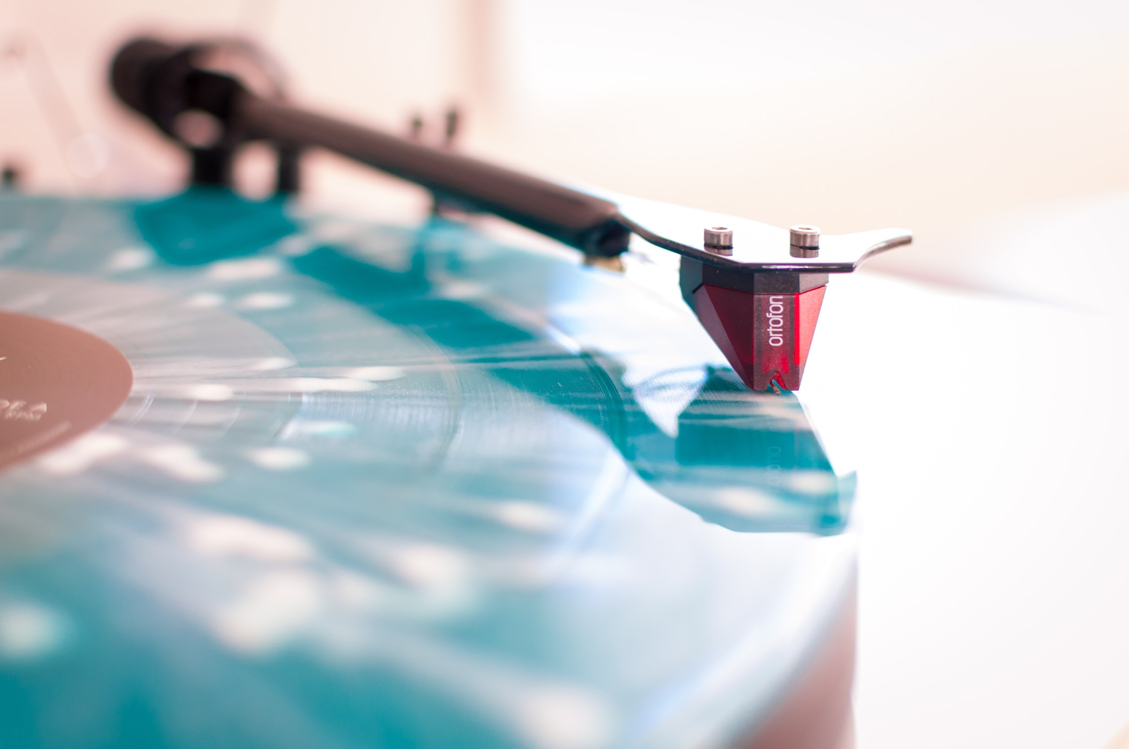 1000 usd turntables to have