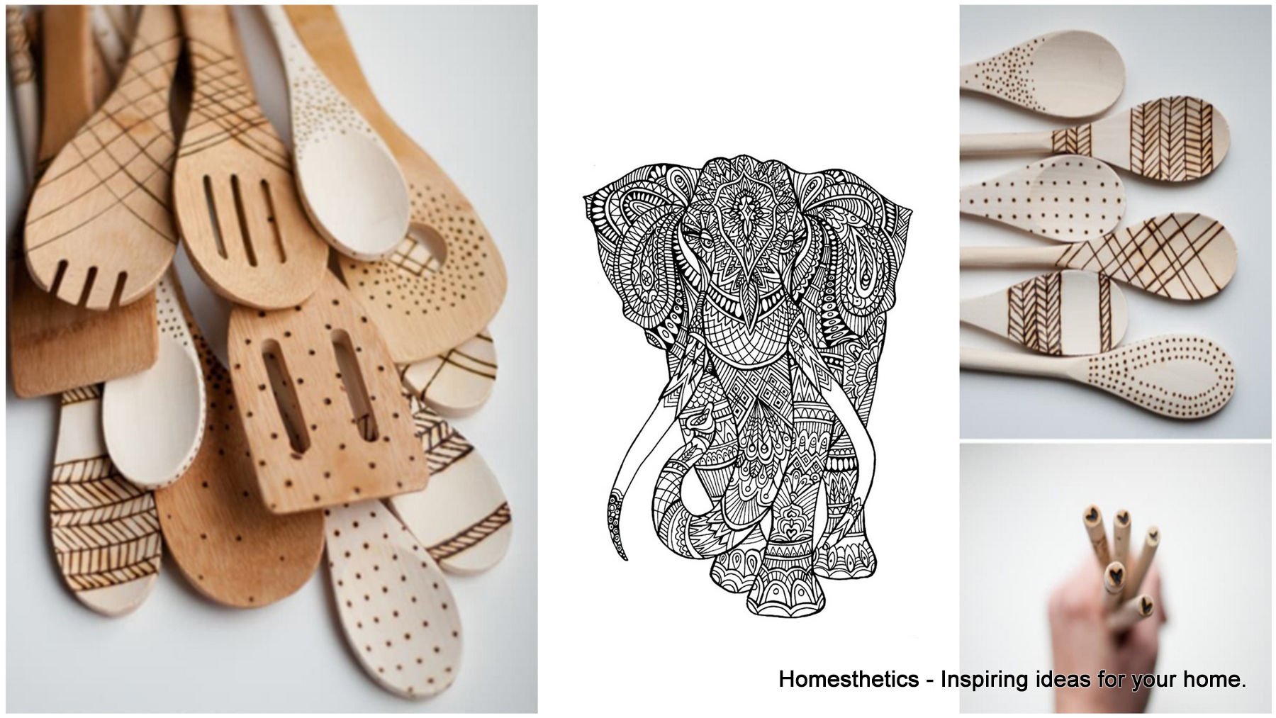 28+ Epic Free Printable Wood Burning Patterns | Homesthetics