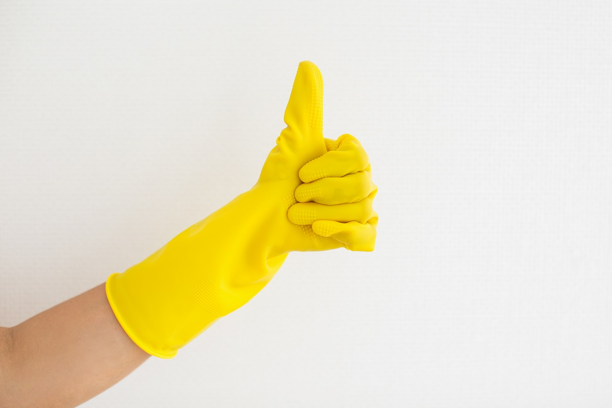 Best Rubber Gloves for Washing Dishes 4