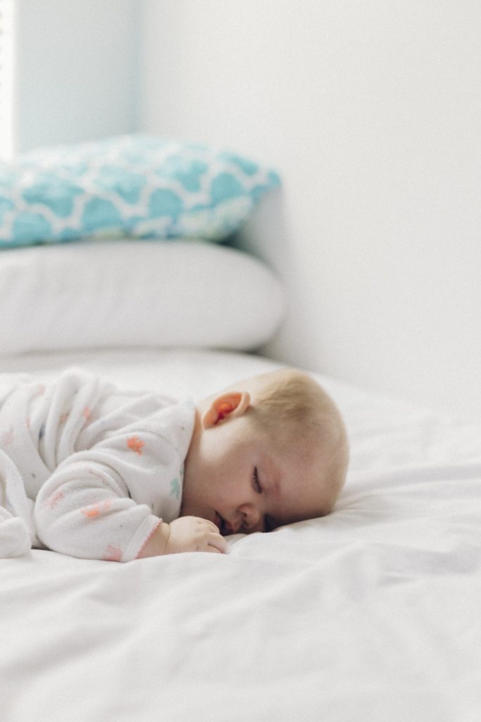 best ac temperature for baby sleeping
