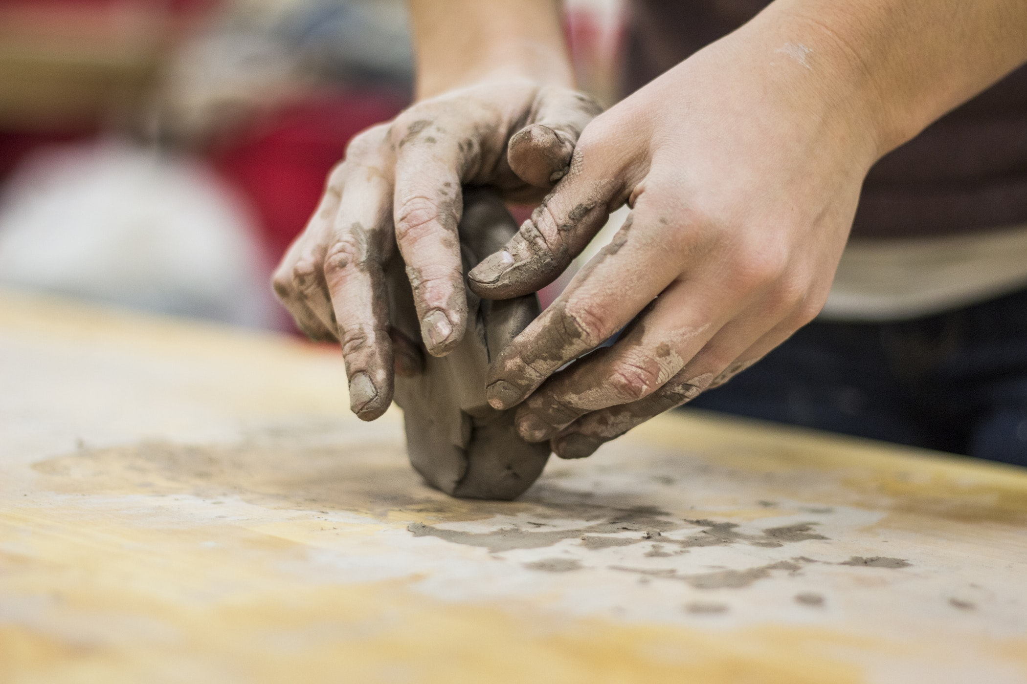 best clay for sculptures