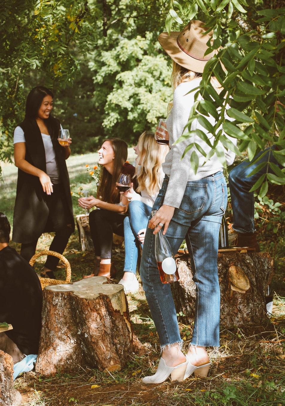 Epic Ways to Prepare Your Backyard For Summer Parties