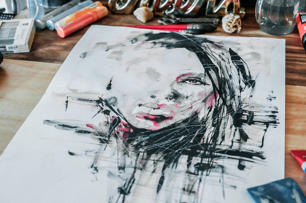 Best Canvases for Acrylic Painting 3