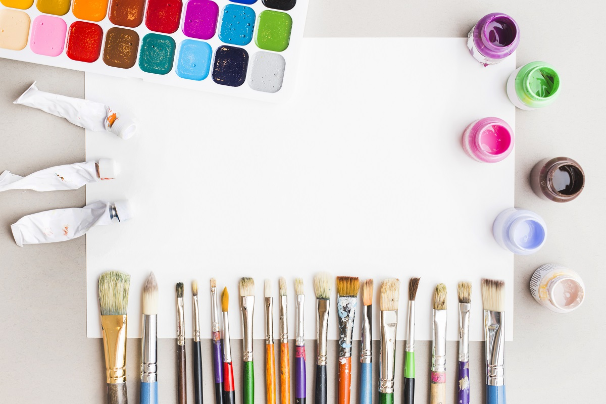10 Best Paper For Acrylic Paint In 2019 Artist And