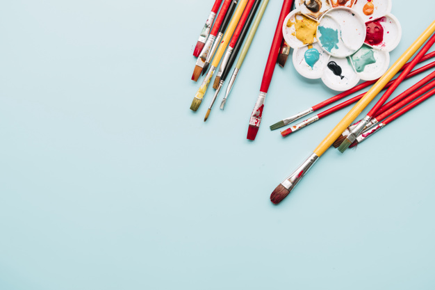 acrylic painting materials that you need