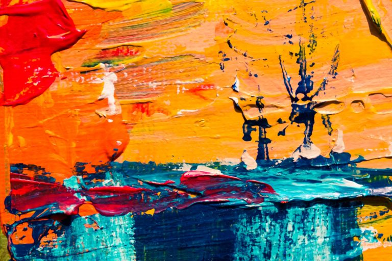 How To Make An Acrylic Painting Waterproof