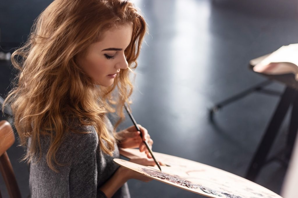 11 Best Oil Paints for Beginners Professionals Artists Alike 1