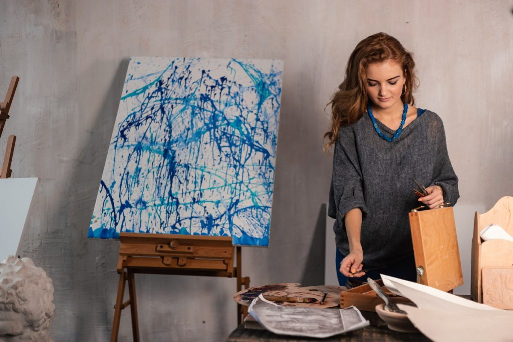 Learn What is the Best Surface for Oil Painting Right Now 3