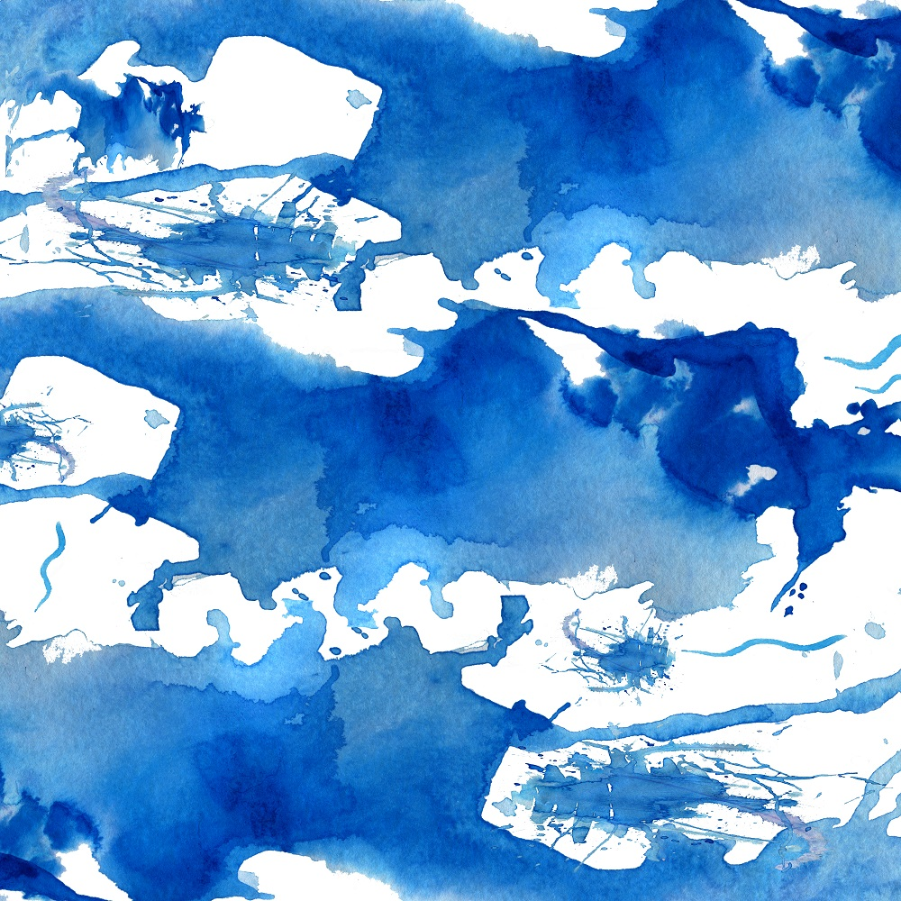 Stretching Watercolor Paper 1