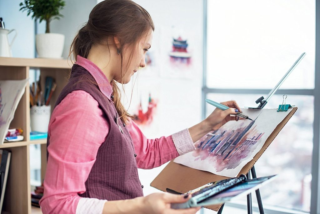 best water brushes watercolor 1