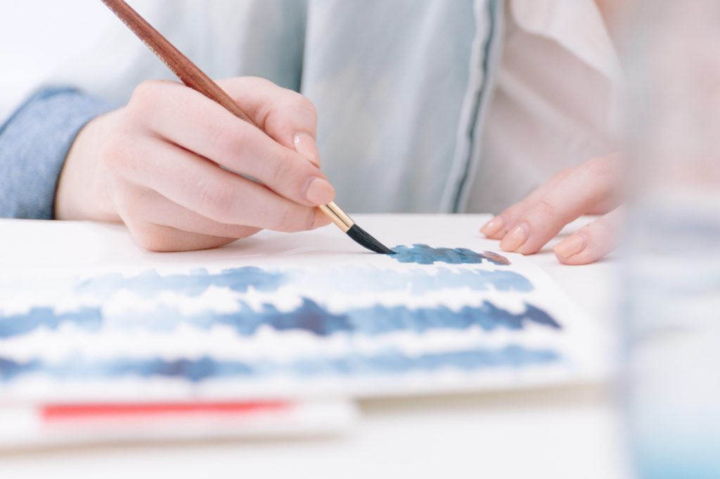 best watercolor paper and paper pads
