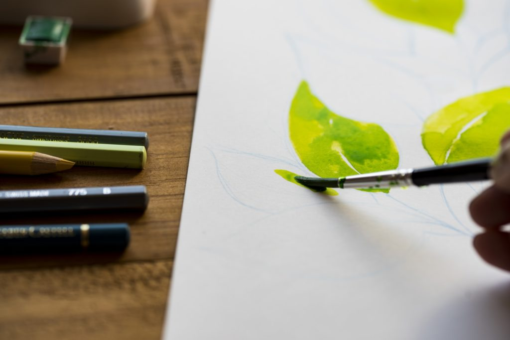 paper recommendations best for watercolor