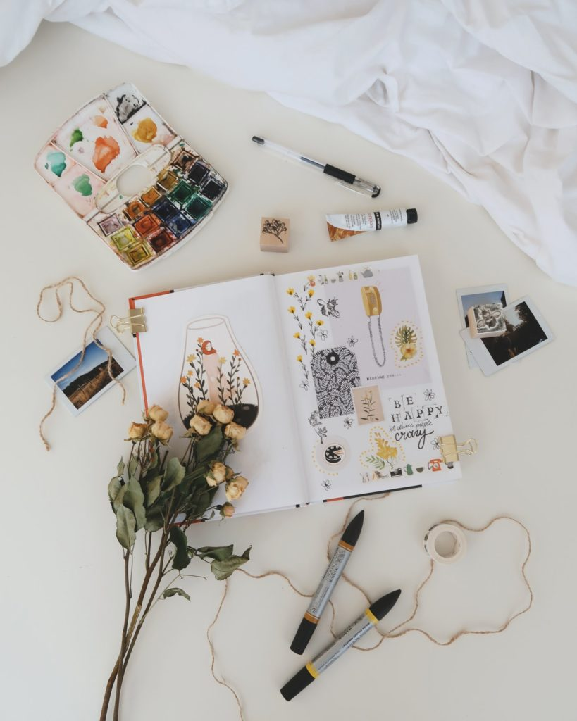 Selecting The Right Type of Paper For the Kind Of Painting You Want To Make