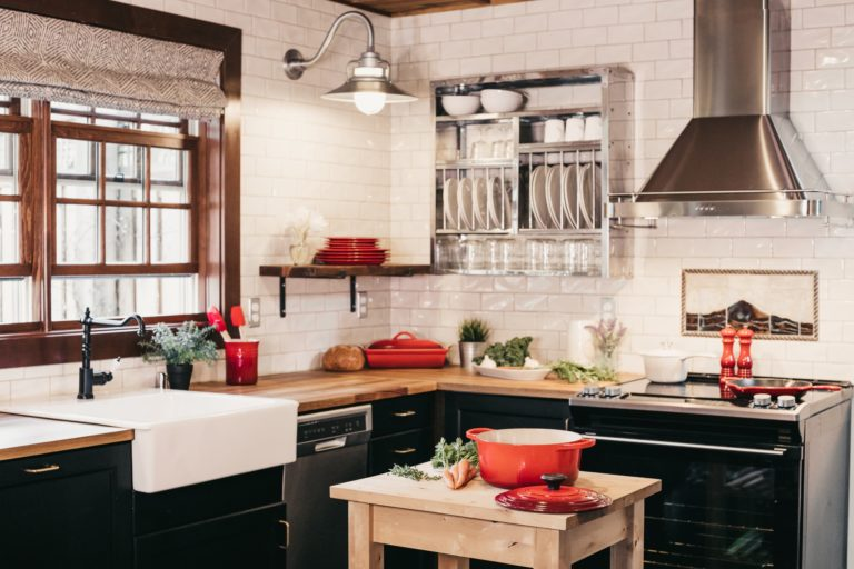10 Things to Avoid When Doing a Kitchen Renovation 1