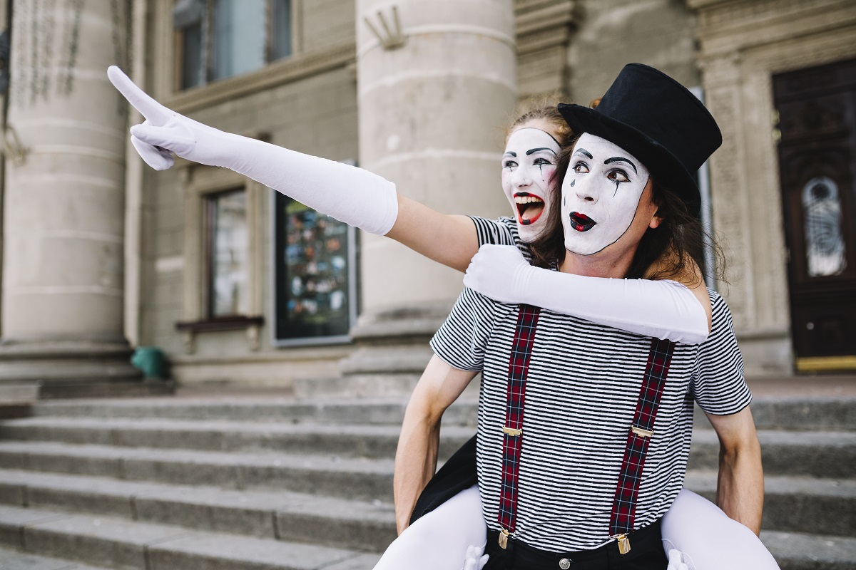 9 Best White Face Paint For Cosplay