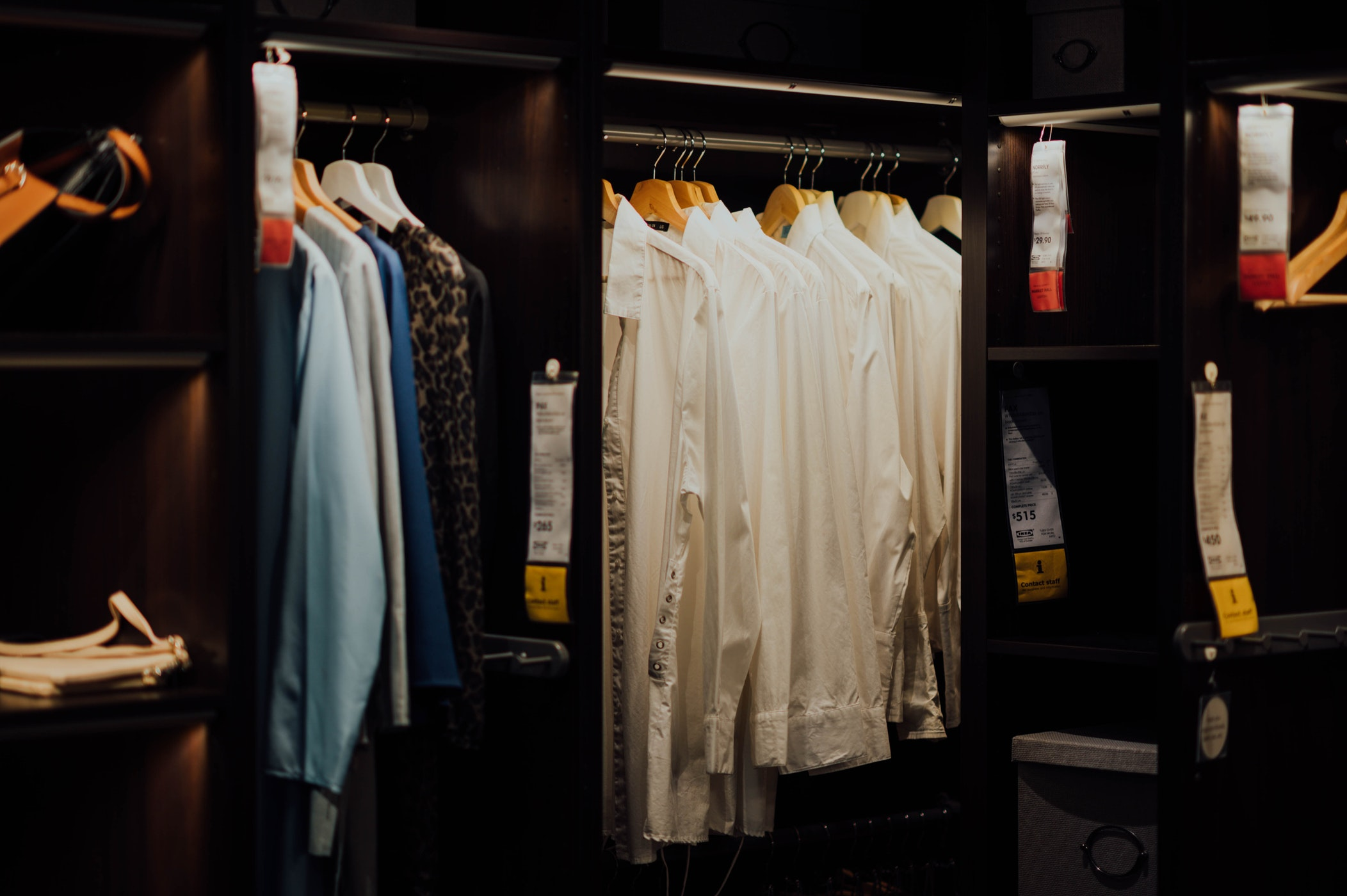 How Much Does A Walk In Closet Cost