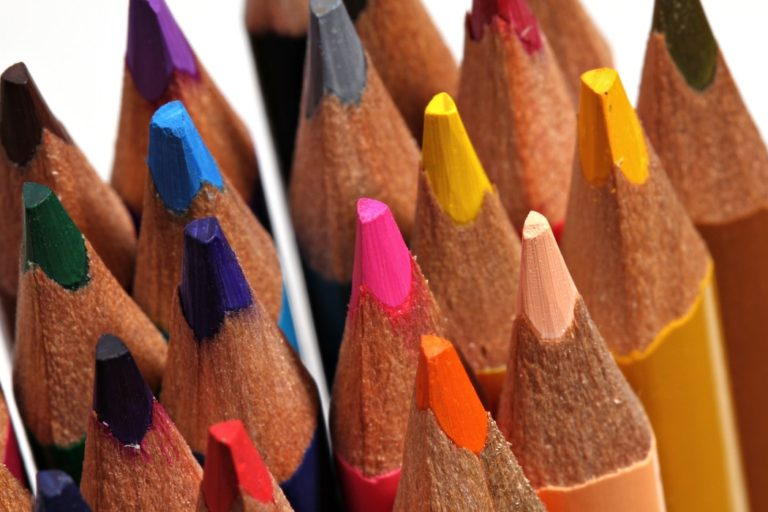 You Wont Believe What Colored Pencils Are Made Of 1