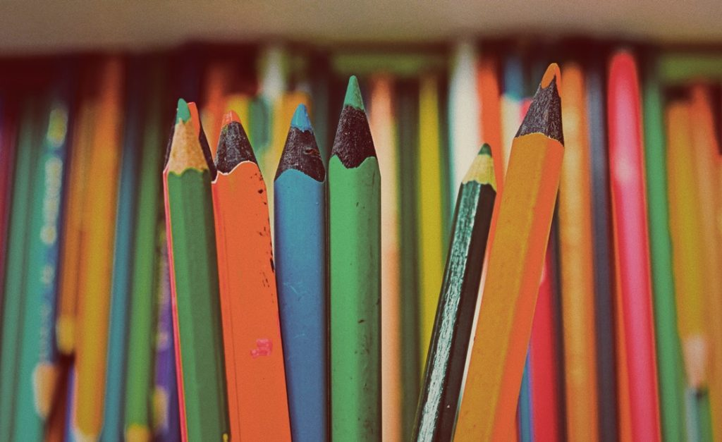 12 Colored Pencil Tips Tricks to Enhance Your Skill 2