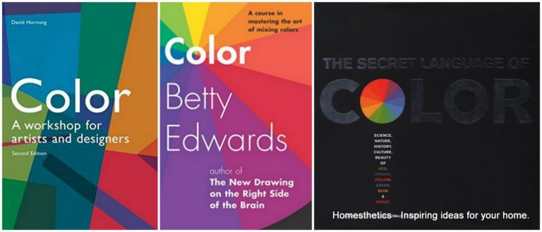 Best Color Theory Books