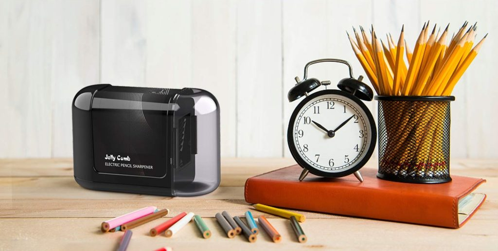 Best Electric Pencil Sharpener For Colored Pencils 3