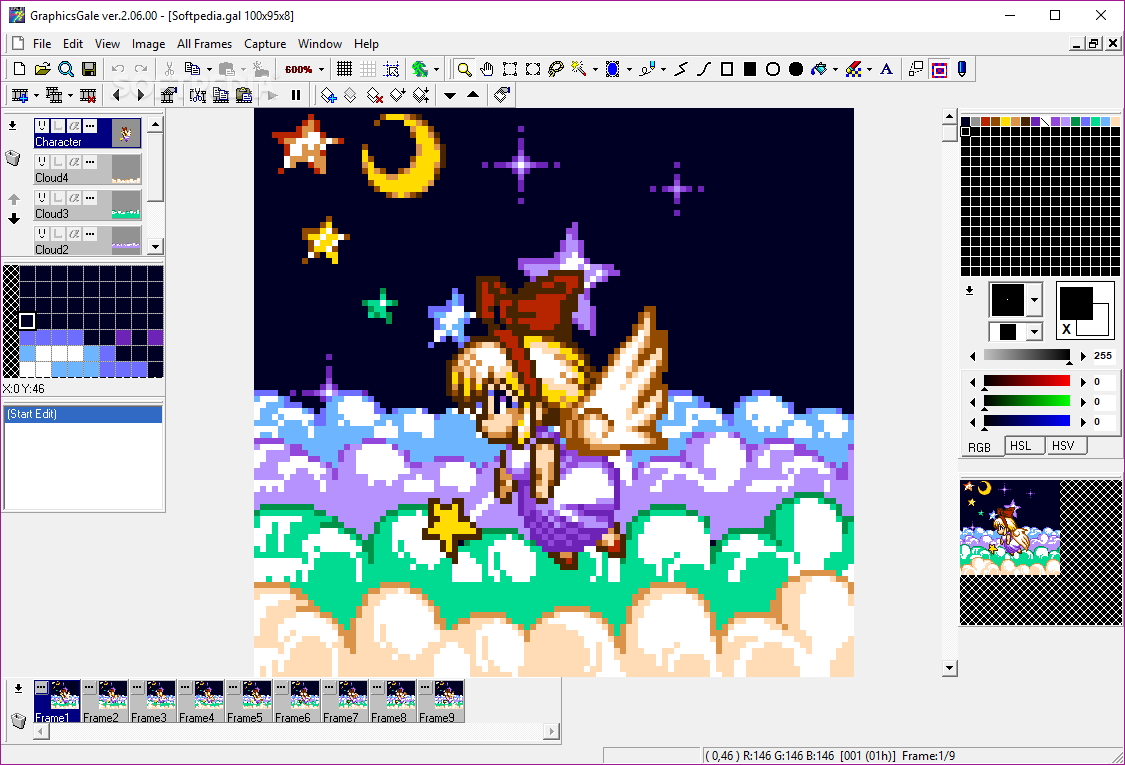 16 Best Pixel Art Software Programs Of 2021 All Os